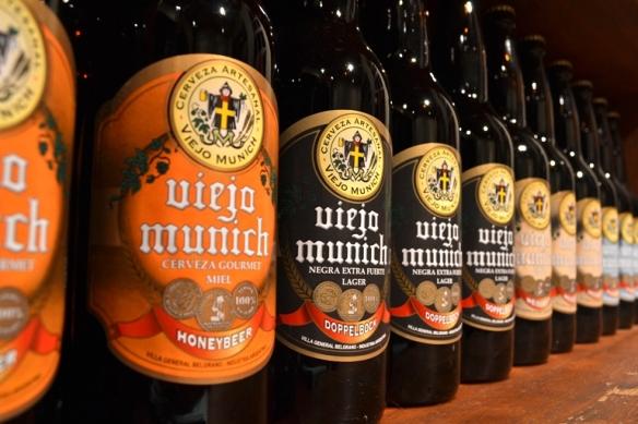 Cerveceria Viejo Munich. Solo en BodegadeCervezas.com