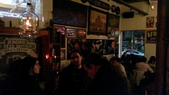 jerome brewpub bar palermo buenos aires cerveza artesanal