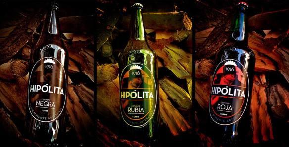 cerveza artesanal hipolita buenos aires