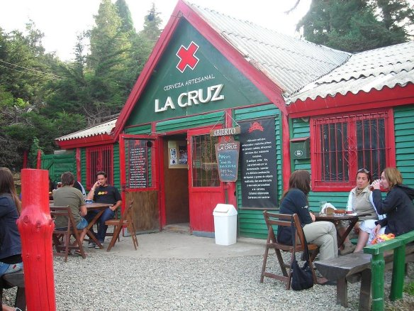 cerveza La Cruz Cerveceria