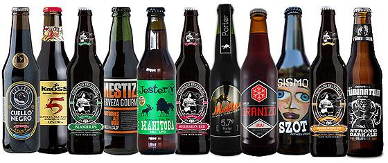 cervecerias artesanales chilenas