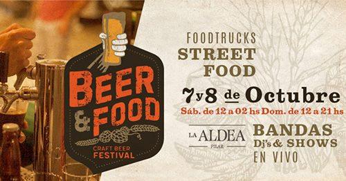 beer food festival